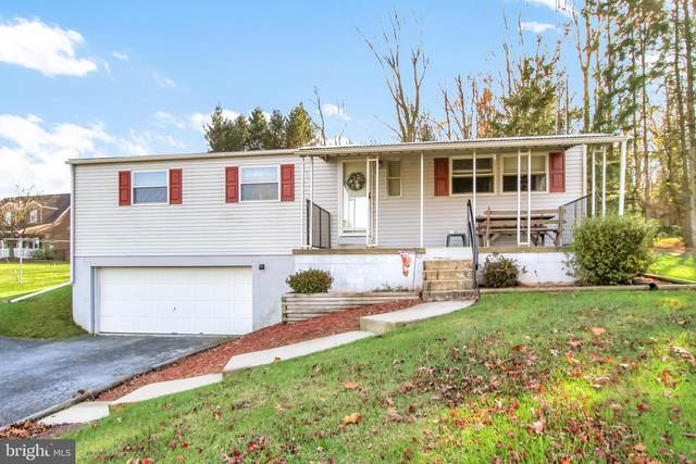 2176 Mount Gretna Road, ELIZABETHTOWN, PA 17022 (#PALA173022) :: The Joy Daniels Real Estate Group