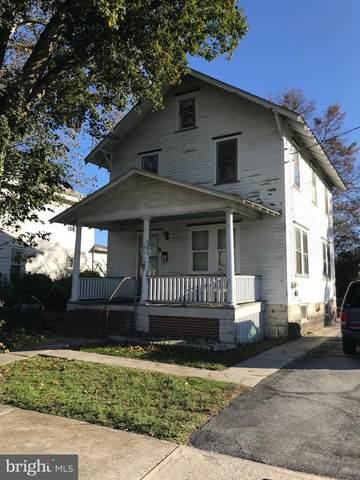 46 Oak Street, PENNSVILLE, NJ 08070 (#NJSA139968) :: Mortensen Team