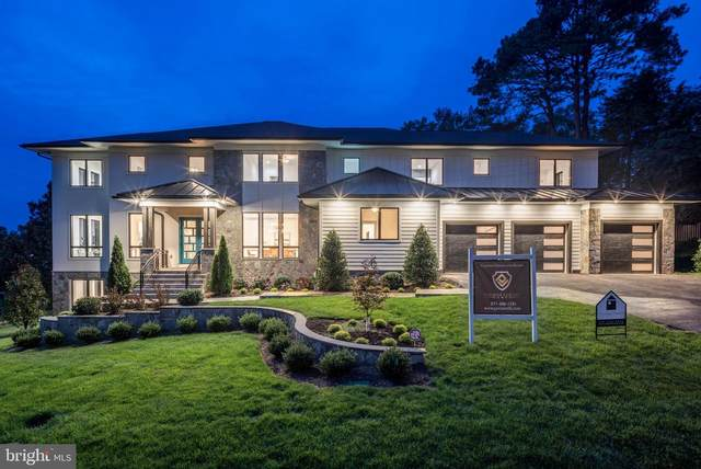 1328 Kurtz Road, MCLEAN, VA 22101 (#VAFX1165254) :: Better Homes Realty Signature Properties