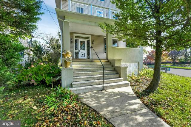 5601 Merville Avenue, BALTIMORE, MD 21215 (#MDBA530116) :: The MD Home Team