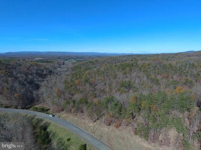 7 Moon Ridge Lane, BURLINGTON, WV 26710 (#WVMI111520) :: AJ Team Realty