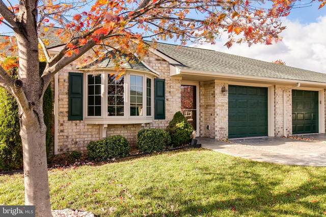 12935 Little Hayden Circle, HAGERSTOWN, MD 21742 (#MDWA175720) :: The Piano Home Group