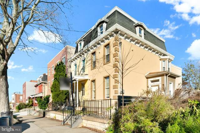 653 N 35TH Street, PHILADELPHIA, PA 19104 (#PAPH951726) :: Better Homes Realty Signature Properties