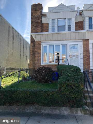 6212 Catharine Street, PHILADELPHIA, PA 19143 (#PAPH951730) :: Better Homes Realty Signature Properties