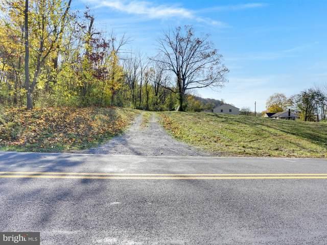 5819 Route 61, HAMBURG, PA 19526 (#PABK366646) :: Ramus Realty Group