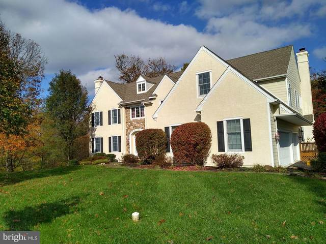 1463 Blanford Lane, WEST CHESTER, PA 19380 (#PACT520216) :: Bob Lucido Team of Keller Williams Integrity