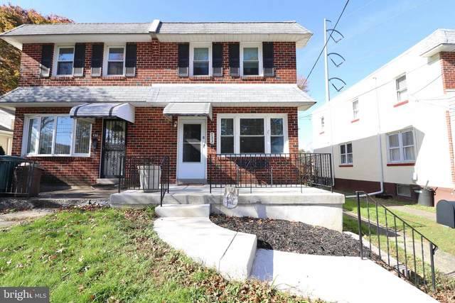 733 Jansen Avenue, ESSINGTON, PA 19029 (#PADE531016) :: The Matt Lenza Real Estate Team