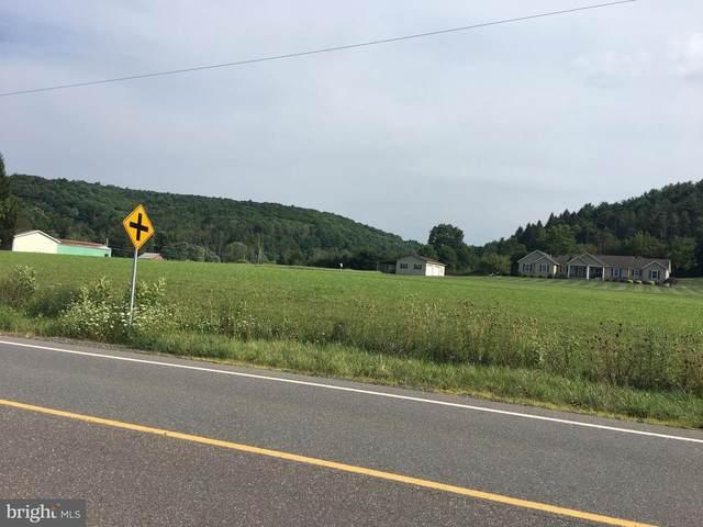 0 Mantzville Road, ANDREAS, PA 18211 (#PASK133088) :: Bob Lucido Team of Keller Williams Integrity