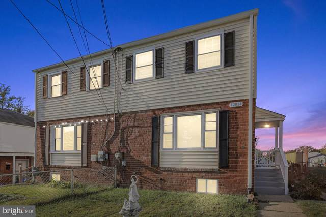 12014 Claridge Road, SILVER SPRING, MD 20902 (#MDMC733010) :: The Sky Group