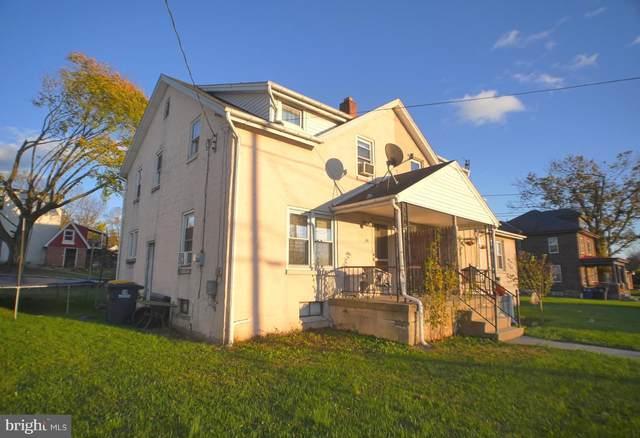 84 Mechanic Street, REINHOLDS, PA 17569 (#PALA173040) :: The Joy Daniels Real Estate Group