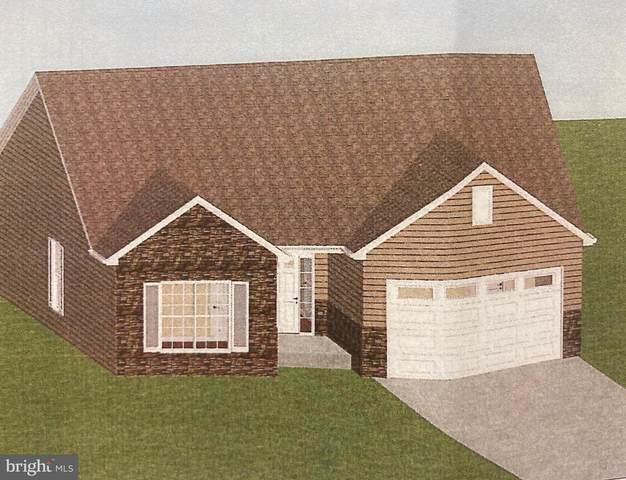 205 White Oak Circle, MOUNT HOLLY SPRINGS, PA 17065 (#PACB129520) :: CENTURY 21 Home Advisors