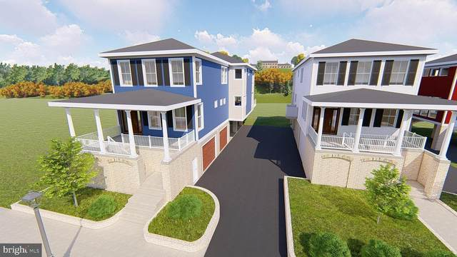 1119 Sophia Street, FREDERICKSBURG, VA 22401 (#VAFB118088) :: Great Falls Great Homes