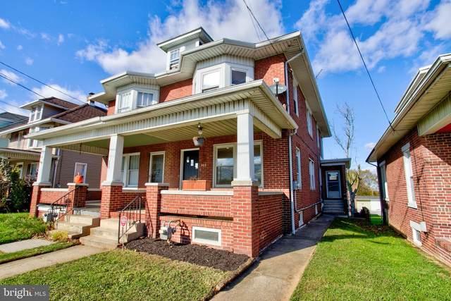 465 E Main Street, DALLASTOWN, PA 17313 (#PAYK148574) :: Century 21 Home Advisors