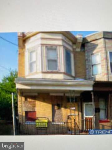 1306 Mechanic Street, CAMDEN, NJ 08104 (#NJCD406538) :: Holloway Real Estate Group