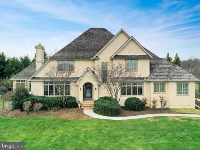 24 Churchill Lane, WRIGHTSVILLE, PA 17368 (#PAYK148586) :: The Craig Hartranft Team, Berkshire Hathaway Homesale Realty