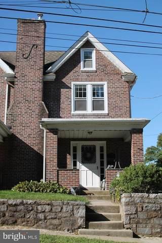 2728 Chestnut Avenue, ARDMORE, PA 19003 (#PADE531030) :: The John Kriza Team