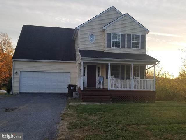 12292 Old Pen Mar Road, WAYNESBORO, PA 17268 (#PAFL176214) :: Great Falls Great Homes