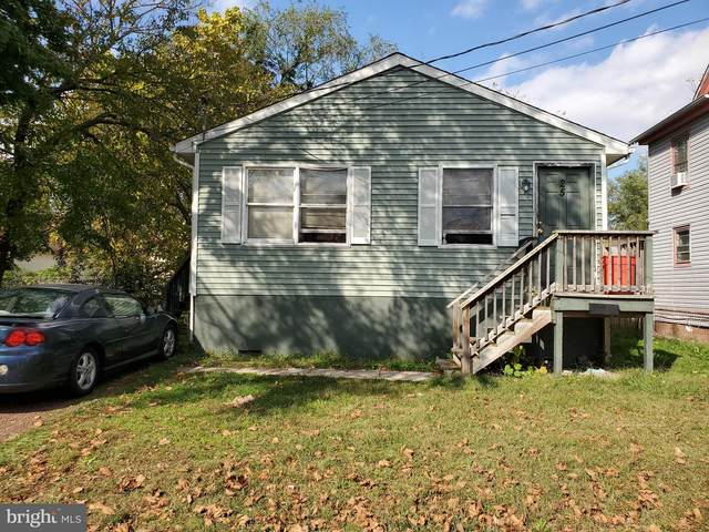 25-1/2 E Jefferson Street, PAULSBORO, NJ 08066 (#NJGL267038) :: Jason Freeby Group at Keller Williams Real Estate