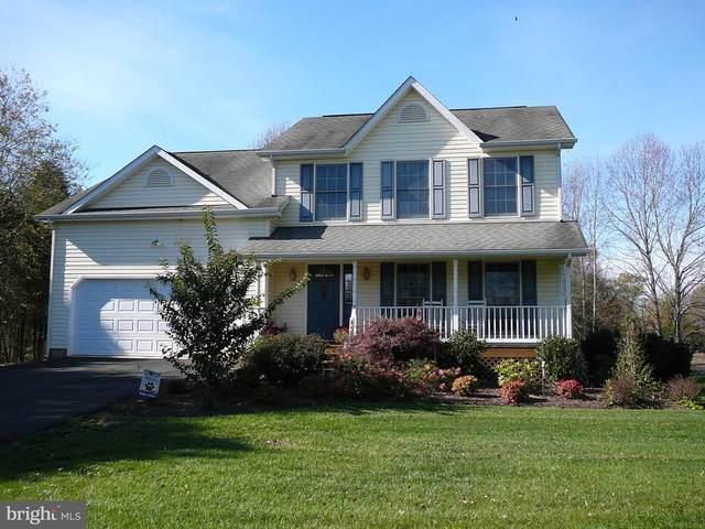 13572 Windmill Way, CULPEPER, VA 22701 (#VACU142962) :: RE/MAX Cornerstone Realty
