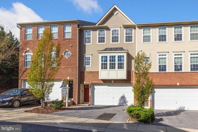 25514 Joy Lane, DAMASCUS, MD 20872 (#MDMC733040) :: Murray & Co. Real Estate
