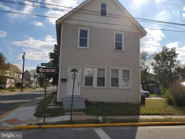 36 E Jefferson Street, PAULSBORO, NJ 08066 (#NJGL267044) :: Jason Freeby Group at Keller Williams Real Estate