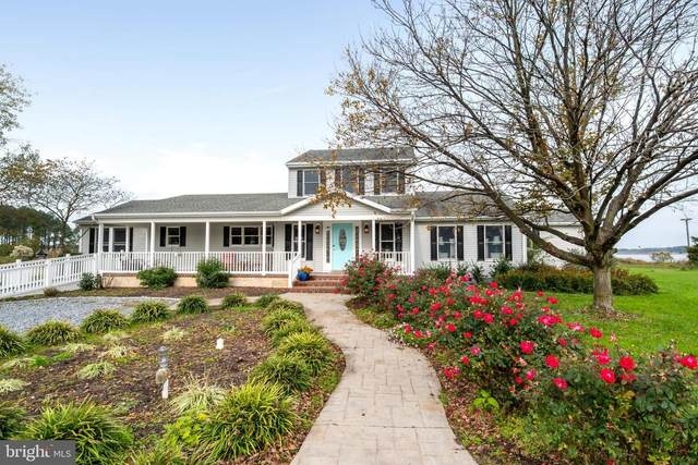 1270 Madison Road, MADISON, MD 21648 (#MDDO126362) :: Atlantic Shores Sotheby's International Realty