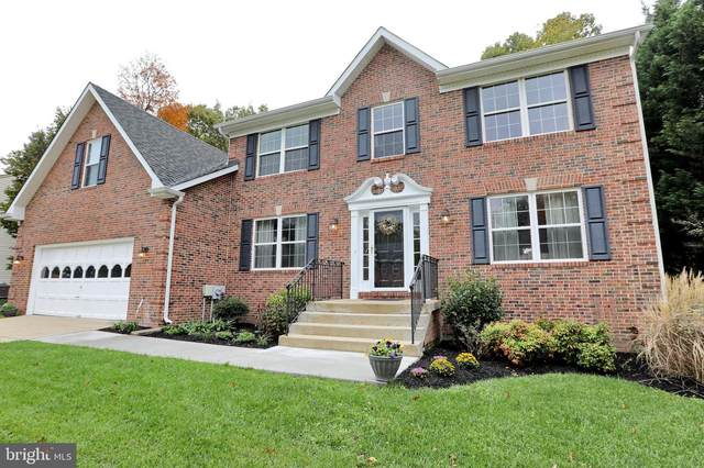 2408 Berry Thicket Court, WALDORF, MD 20603 (#MDCH219096) :: AJ Team Realty