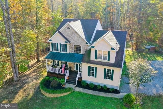 10344 Swift Road, PARTLOW, VA 22534 (#VASP226604) :: Great Falls Great Homes