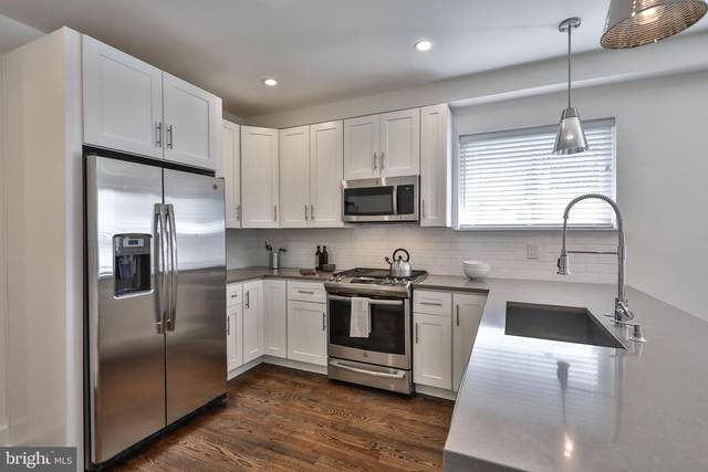 502 W Montgomery Avenue #2, PHILADELPHIA, PA 19122 (#PAPH951890) :: Better Homes Realty Signature Properties
