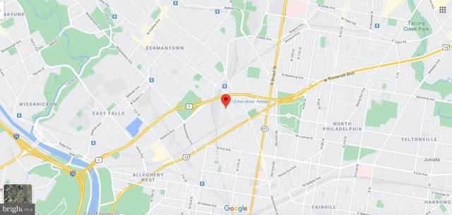 4310 N Clarissa Street, PHILADELPHIA, PA 19140 (#PAPH951902) :: Nexthome Force Realty Partners