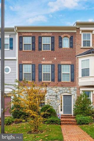 11882 Snowden Farm Parkway, CLARKSBURG, MD 20871 (#MDMC733068) :: Murray & Co. Real Estate