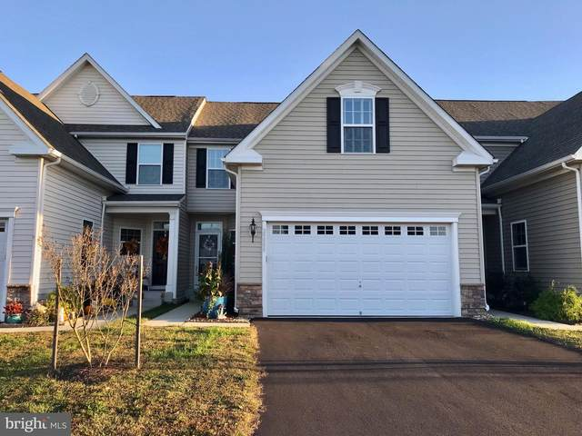29880 Plantation Drive A22, MILLSBORO, DE 19966 (#DESU172548) :: Better Homes Realty Signature Properties