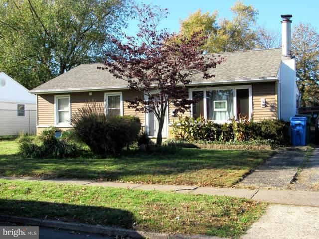 1703 Spencer Drive, CROYDON, PA 19021 (#PABU510866) :: Bob Lucido Team of Keller Williams Integrity
