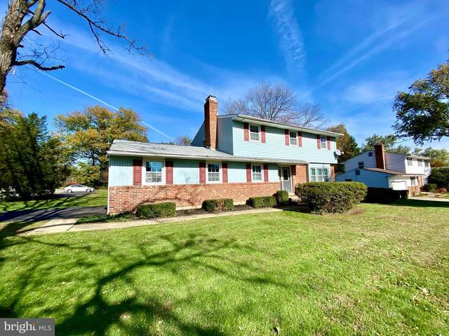 2235 Grubb Road, WILMINGTON, DE 19810 (#DENC512546) :: Atlantic Shores Sotheby's International Realty