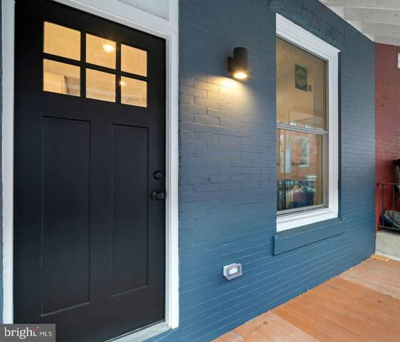 1329 S May Street, PHILADELPHIA, PA 19143 (#PAPH951958) :: Better Homes Realty Signature Properties