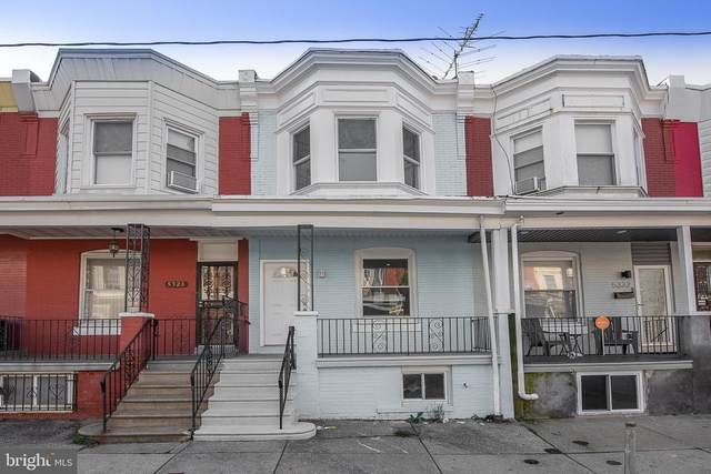 5330 Delancey Street, PHILADELPHIA, PA 19143 (#PAPH951970) :: Nexthome Force Realty Partners