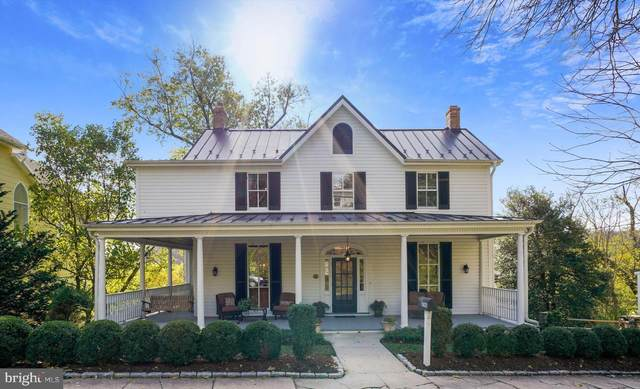 3765 Church Road, ELLICOTT CITY, MD 21043 (#MDHW287384) :: The Redux Group