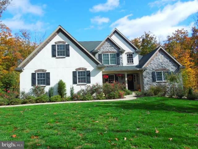 511 Meeting House Road, GAP, PA 17527 (#PALA173100) :: CENTURY 21 Core Partners