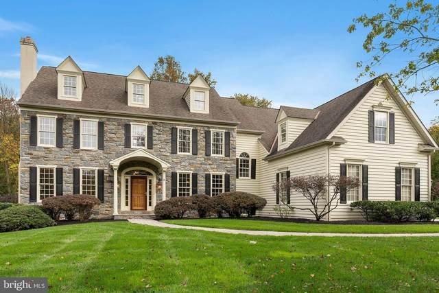 944 Sturgis Lane, LOWER GWYNEDD, PA 19002 (#PAMC669668) :: Revol Real Estate