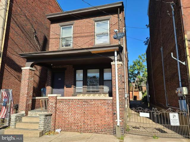 236 Hamilton Avenue, TRENTON, NJ 08609 (#NJME304146) :: Holloway Real Estate Group