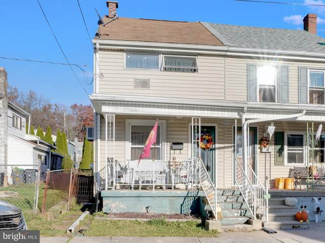 23 N Broad Mountain Avenue, FRACKVILLE, PA 17931 (#PASK133102) :: The Joy Daniels Real Estate Group