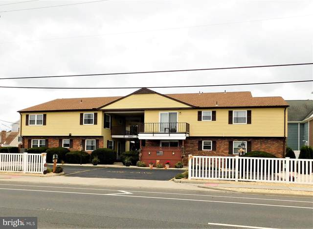 3610 Route 35 N B2 U3, LAVALLETTE, NJ 08735 (MLS #NJOC404788) :: Jersey Coastal Realty Group