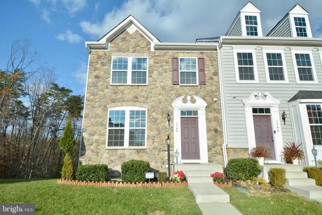 1748 Rockledge Terrace, WOODBRIDGE, VA 22192 (#VAPW508558) :: Bic DeCaro & Associates