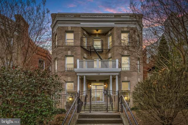 1108 Columbia Road NW #104, WASHINGTON, DC 20009 (#DCDC495248) :: Certificate Homes