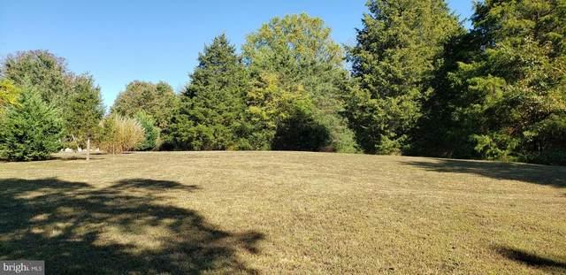 Lot 63 Tara Woods - Scarlet O'hara Ct, BUMPASS, VA 23024 (#VALA122224) :: Great Falls Great Homes