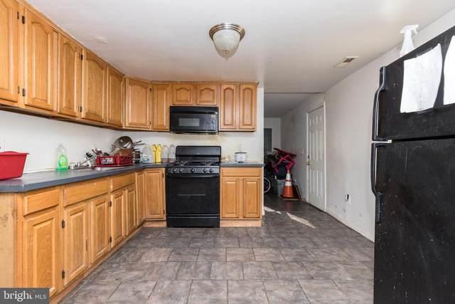 402 Venable Avenue, BALTIMORE, MD 21218 (#MDBA530256) :: SURE Sales Group
