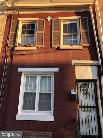 6656 Yocum Street, PHILADELPHIA, PA 19142 (#PAPH952044) :: Better Homes Realty Signature Properties