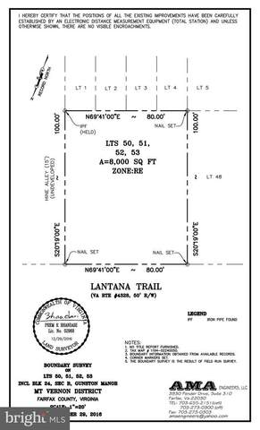 Lantana Trail Unknown, LORTON, VA 22079 (#VAFX1165404) :: Bruce & Tanya and Associates