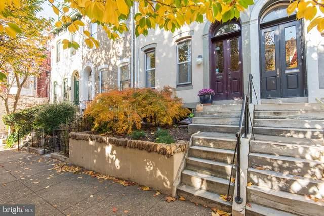 2533 Aspen Street, PHILADELPHIA, PA 19130 (#PAPH952060) :: The Toll Group