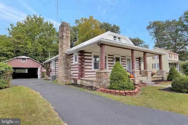 319 Park Street, MONT ALTO, PA 17237 (#PAFL176228) :: The Joy Daniels Real Estate Group